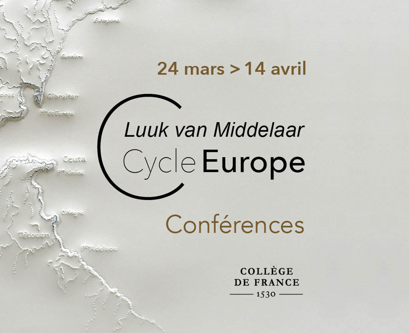 Cycle Europe - Luuk van Middelaar