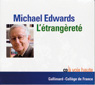 CD Gallimard - Michael Edwards
